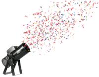 confetti kanon
